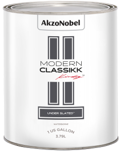 Modern Classikk Under Slated Waterborne 1 US Gallon