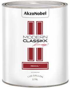 Modern Classikk Redical Waterborne 1 US Gallon