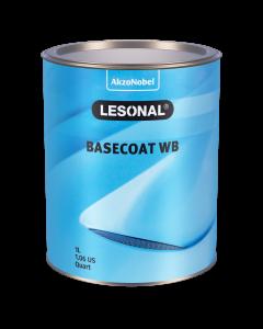 Lesonal Basecoat WB 120M Metallic Sparkle 1L
