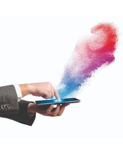 Digitale Farbtonfindung der Prozess in der Werkstatt (Teil 2)