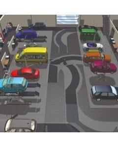 CAD-/3D-Werkstattplanung 2020