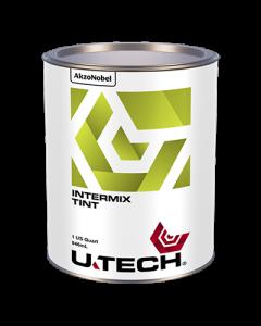 U-TECH U970 Intermix Tint Pearl Blue 1 US Quart
