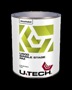 U-TECH U500 Single Stage RM FLNA4002 HH White 0.75 US Gallons