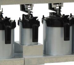 Liter Adaptor for T-O-M Machine Each