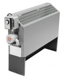 Mixing Room Heater w/ Pedestal Each