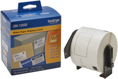 Brother Label rolls (ea) Each
