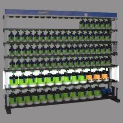A1 2.4M 3.5 Gallon Unit -12 Positions Each