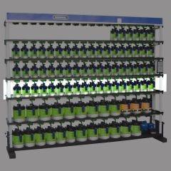 A1 2.4M 1 Liter Unit - 18 Positions Each