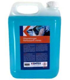 KEM GLASS CLEANER 5L 13.4210-5