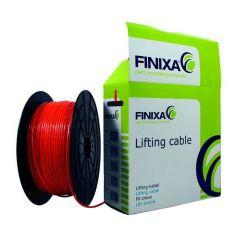 FINIXA FIL CREUX 5MM X 77M FOL 05