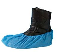 KEM PROTECTION CHAUSSURES PE 100PC