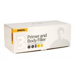 MIR OSP-3 PRIMER/BODYFILLER 70X198 50PC