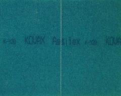 KOVAX SUPER ASSILEX 130X170MM K320 25PC