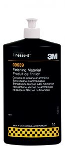 3M FINESE-IT FINISHING MATERIAL 1L 09639