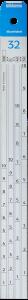 Mixing Stick #32 (100:40:30)