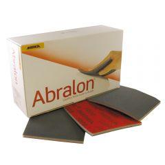 Mirka ABRALON 115x140mm Grip 2000, 20/Pack