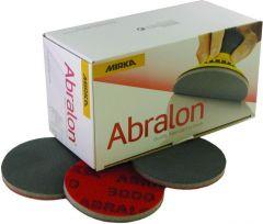 Mirka ABRALON 77mm Grip 2000, 20/Pack