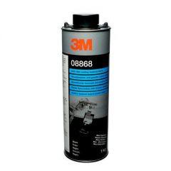 3M™ Steinschlagschutz mit Struktur Steinschlagschutz schwarz 1 Liter