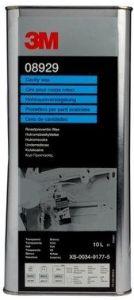 3M CAVITY WAX 10L TRANSPARENT 08929