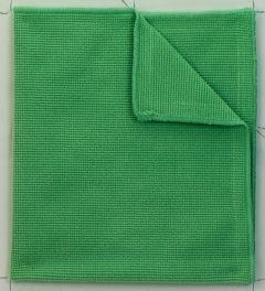 3M SBRITE HI PERF.CLOTH GREEN 3PC 60671