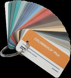 Sikkens Colorbuild™ Plus Swatch Each
