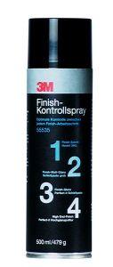 3M™  Finish-Kontrollspray 500 ml
