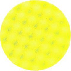 3M™ Perfect-it™ III Polierschaum gelb genoppt Durchmesser 75 mm, gelb genoppt 50536