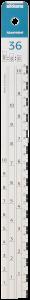 Sikkens Measuring Stick #36 (100:40:25) Standard Each