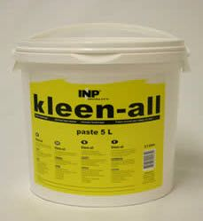 KLEEN ALL HAND CLEANER PASTE 5L 21200
