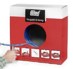 COLAD HI PRESSURE HOSE 10X15M/METER 9111