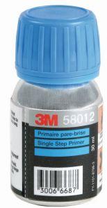 3M GLASS PRIMER BLACK 30ML 58012