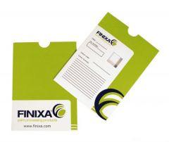 FINIXA SAMPLE PLATE ENVELOPE 250PC SSP42