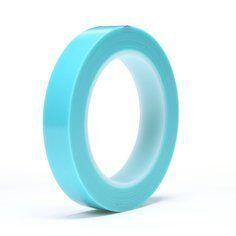 3M 4737T F-LINE TAPE BLUE 6MMX33M 1PC