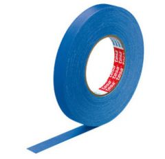 TESA 4104 LONG-LINE TAPE BLUE 9MMX66M