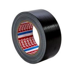 TESA 4688 DUCT TAPE BLACK 50MMX50M
