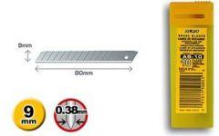 OLFA SPARE BLADES SMALL AB-10 10PCS