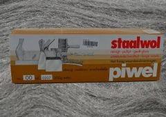KEM STEEL WOOL FINE 00-200GR 14.401-02