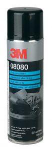 3M AEROSOL ADHESIVE500ML CLEAR 08080