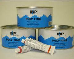 INP POLYFINE FILLER + HARDNER 15726