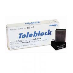 KOVAX TOLEBLOCK SAND BLOCK 26X32MM 10PC
