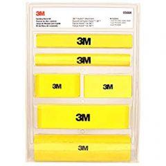 3M™ Hookit™  7-teiliges Handblock Kit 05684
