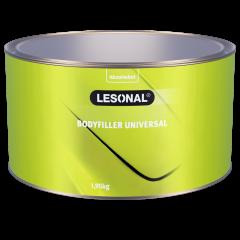 Lesonal BODYFIL Universal SET WE 2K