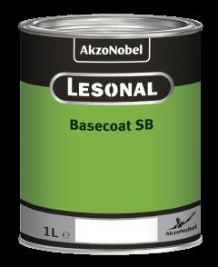 Lesonal Basecoat SB MM 120-190P 1L