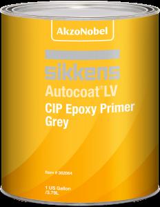 Sikkens Autocoat LV Epoxy Primer CIP Grey 1 US Gallon