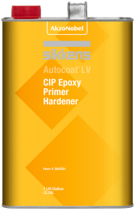 Sikkens Autocoat LV Epoxy CIP Hardener 1 US Gallon