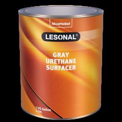 Lesonal Gray Urethane Surfacer 1 US Gallon