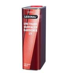 Lesonal Urethane Surfacer Hardener LV 1 US Quart