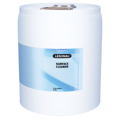 Lesonal Surface Cleaner 5 US Gallons