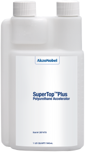Grip-Gard SuperTop Plus Polyurethane Accelerator 1 US Quart