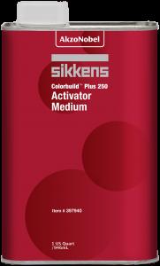 Sikkens Colorbuild™ Plus 250 Activator Medium 1 US Quart